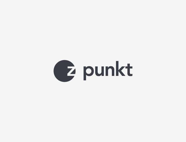 Z_punkt-Logo Solo