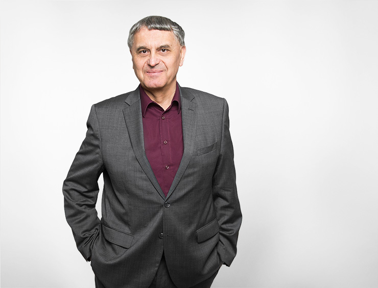 Dr. Karlheinz Steinmüller