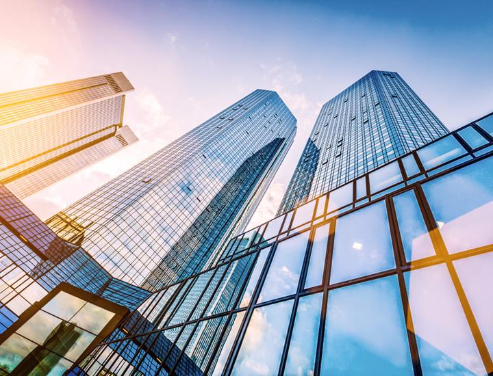 Von Megatrends zu neuen Finanzdienstleistungen