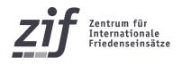 Zentrum für internationale Friedenseinsätze