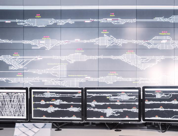 Strategieprozess mit Szenarien für einen Kraftwerksbauer
