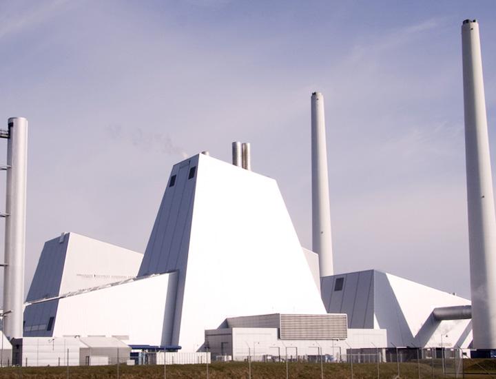 Strategische Trendanalyse für einen Energieversorger