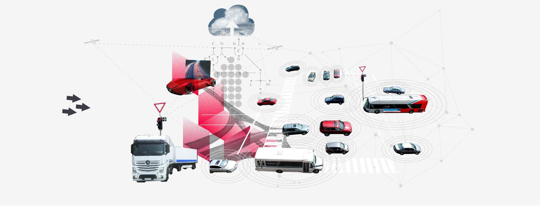 Wie vernetzte Mobilität in Zukunft gelingt