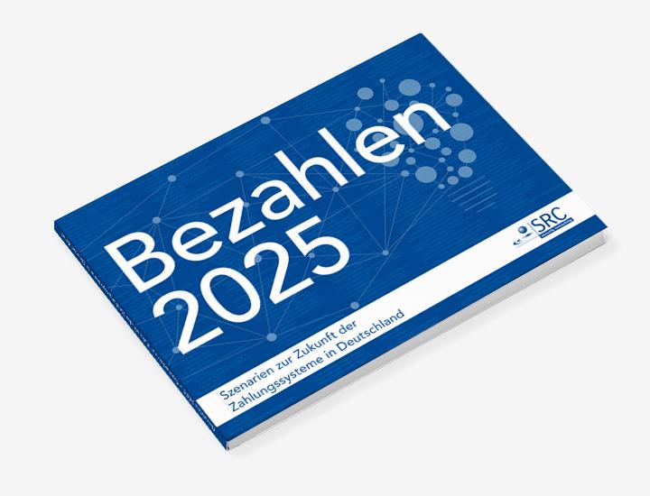 """Die Zukunft im Zahlungsverkehr: Studie """"Bezahlen 2025"""" sieht Banken herausgefordert"""