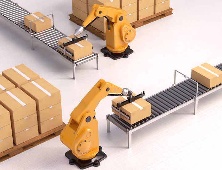 Szenariostudie zur Zukunft der Logistik für Deutsche Post DHL
