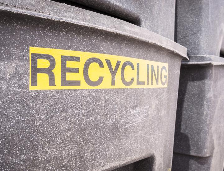 Szenarien zur Zukunft der Abfallwirtschaft für DEFRA