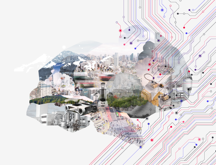 Die nächste Welle der digitalen Transformation rollt an