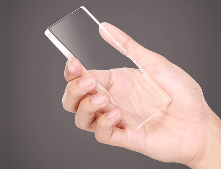 Visionäre Produkte für einen Telekommunikationskonzern