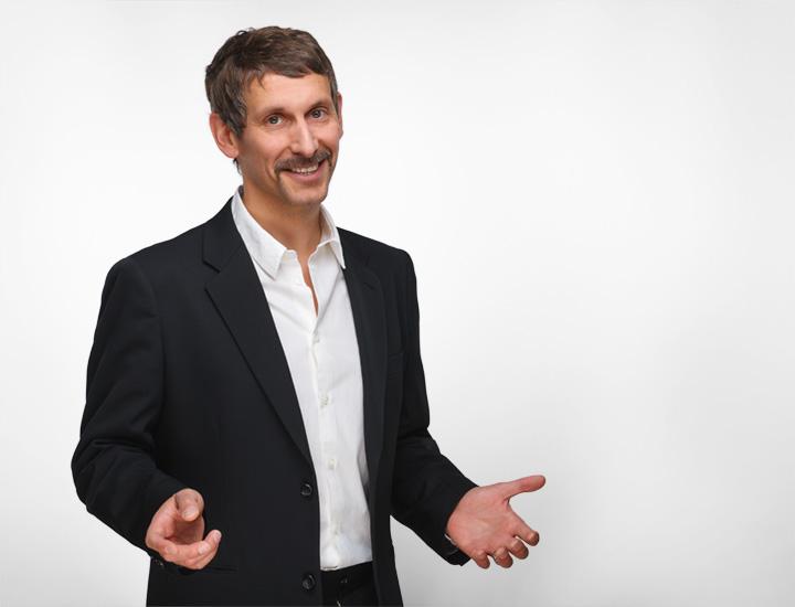 Prof. Dr. Sven Hirsch