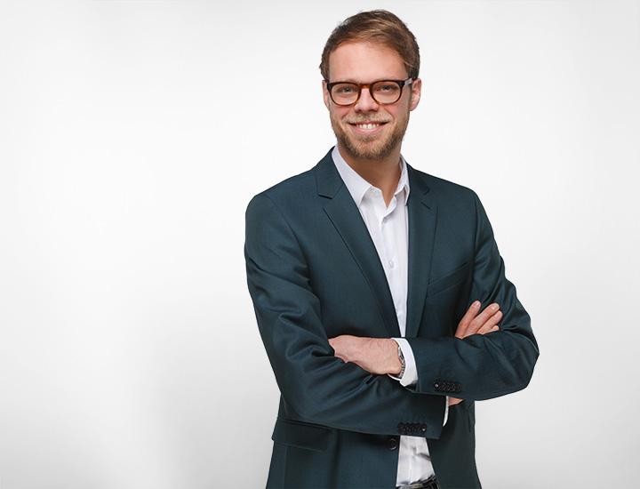 Andreas Schaich